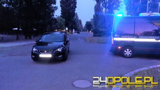 Kolejne kontrole nielegalnych przewozów okazjonalnych w Opolu
