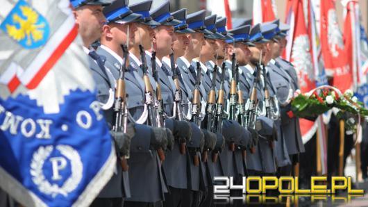 Święto Policji na Opolszczyźnie