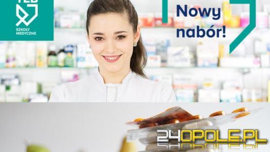 Chcesz pracować w branży medycznej? Zdobądź kwalifikacje w TEB Edukacja w Opolu!