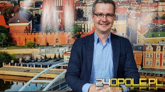 Maciej Kochański - kierunek lekarski na topie w skali ogólnopolskiej