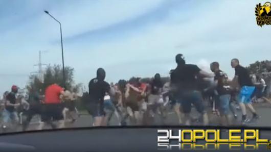 Bójka kiboli w Kędzierzynie-Koźlu. Zatrzymano 8 osób, wszyscy to mieszkańcy Opola