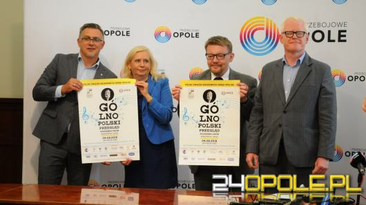 Przed nami I Ogólnopolski Przegląd Piosenki Osób Niewidomych - Opole 2019