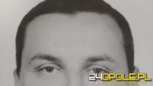 Policjanci poszukują zaginionego Krzysztofa Marasa