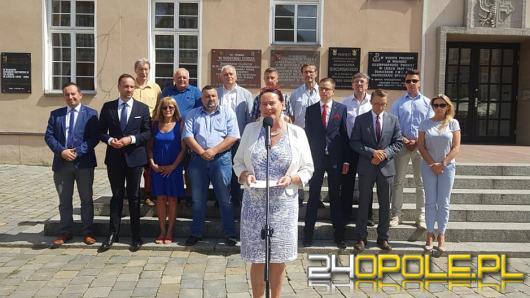 PiS rozpoczyna kampanię wyborczą. PiS Bus pojawi się na opolskich drogach