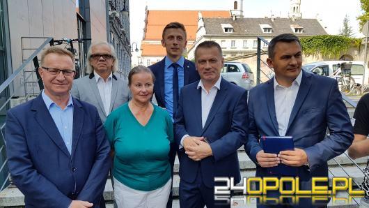 Koalicja Obywatelska jednak ze swoim kandydatem. Co z poparciem dla Romana Kolka?