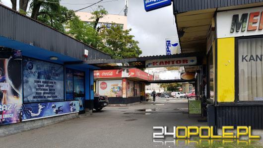 Prace przy Centrum Przesiadkowym Opole Główne rozpoczną się jesienią