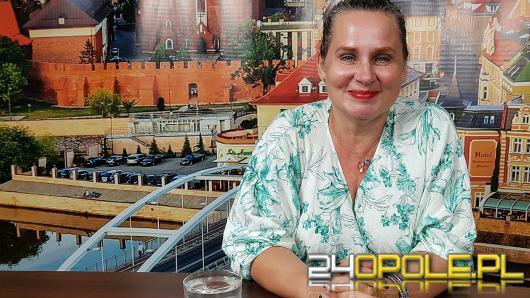 Joanna Winiarska - mam naturalny talent do pakowania się i w książce dzielę się tą wiedzą