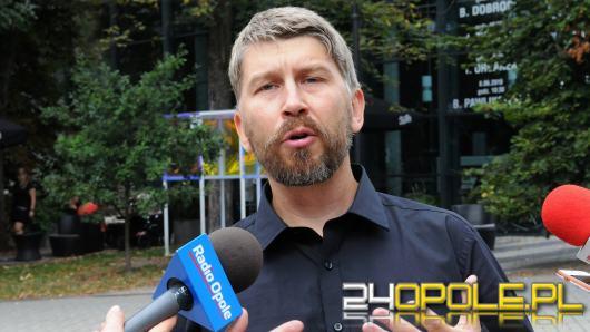 Jarosław Pilc apeluje do liderów partii na Opolszczyźnie: