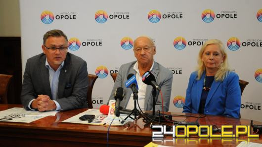 Niepełnosprawni w Opolu przez dwa dni będą bawić się w ramach swojego święta