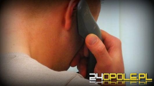 Nie daj się oszukać, podejrzane telefony również w powiecie nyskim
