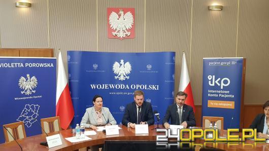 4 nowe ambulanse do końca roku zasilą pogotowie w Nysie, Prudniku, Ozimku i Kędzierzynie-Koźlu
