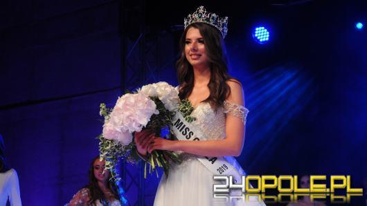 Opolanka, Martyna Jagielska w finale Miss Polski 2019!