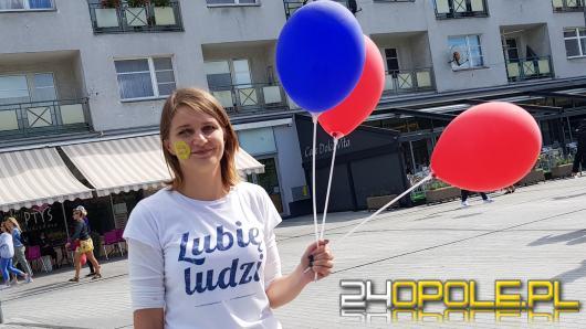 """""""Weekend Dobra"""" zainaugurował kampanię Szlachetnej Paczki w całej Polsce"""