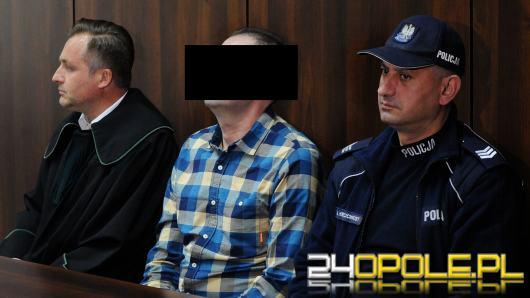 7 lat więzienia dla 37-letniego obywatela Bułgarii, za śmiertelne potrącenie na pasach