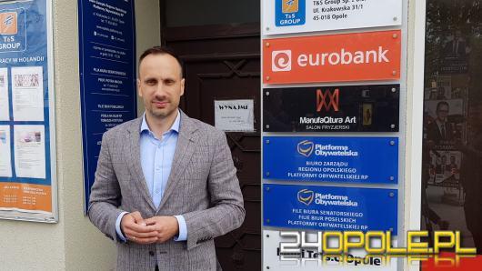 """Janusz Kowalski: """"Witold Zembaczyński to ogólnopolski symbol braku wiarygodności"""""""