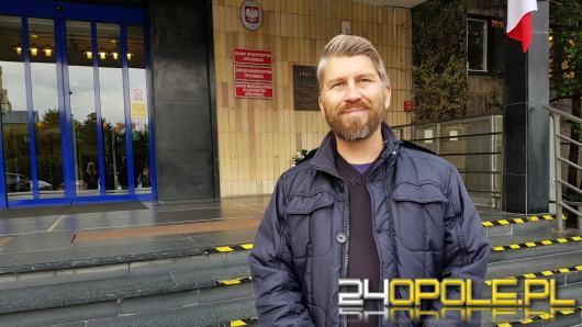 """Jarosław Pilc zachęca do wspólnego tworzenia """"Czarnej księgi nadużyć władzy PiS"""""""