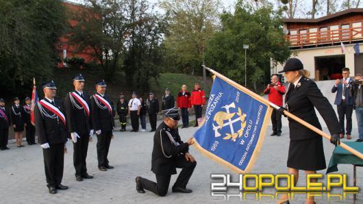 Opolski Oddział Ratownictwa Wodnego skończył 50 lat