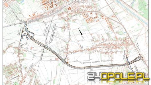 Jest zgoda na budowę obwodnicy Opola