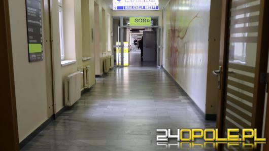 Uwaga pacjenci! Zmiana lokalizacji SOR w Uniwersyteckim Szpitalu Klinicznym