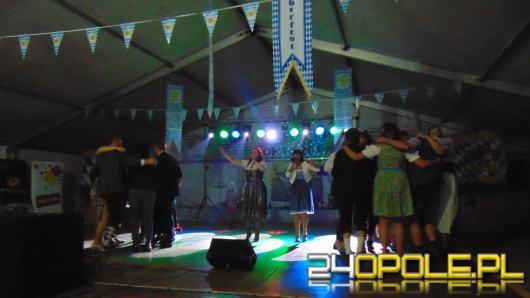 Piwosze z całej Opolszczyzny świętowali na Oktoberfest Malina 2019