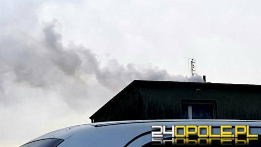 Jakość powietrza wciąż jest zła. Opolski Alarm Smogowy ostrzega!