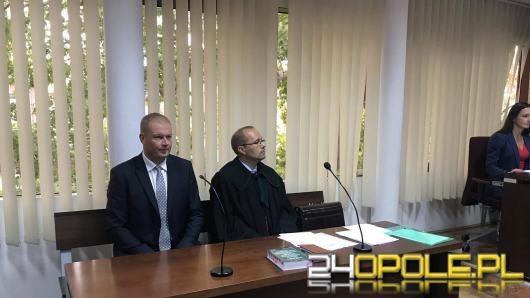 Witold Zembaczyński wygrał proces w trybie wyborczym przeciwko Januszowi Kowalskiemu