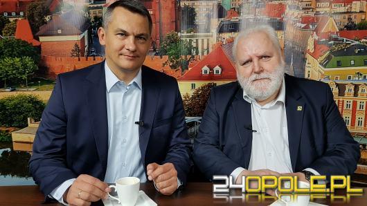 Tomasz Kostuś i Zenon Wiertelorz - o XI festiwalu ekoenergetyki