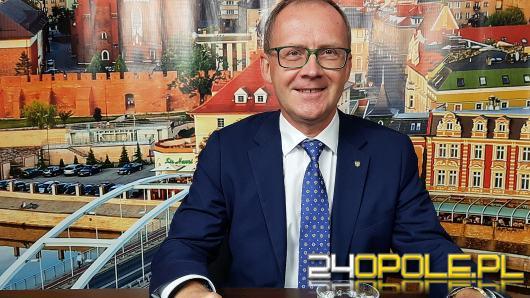 Roman Kolek wygrywa proces wyborczy. Baner z przeprosinami stanie przed szpitalem wojewódzkim