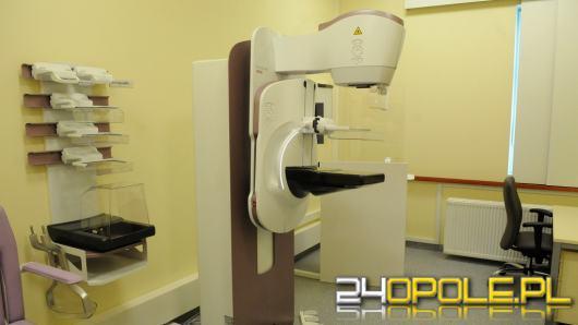 Październik miesiącem walki z rakiem piersi. Zobacz gdzie zrobić darmowe badanie
