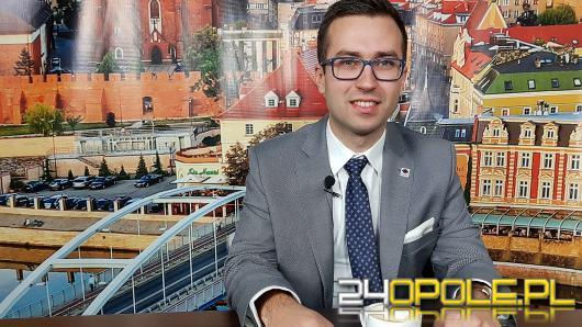 Damian Popek - robienie interesów z firmami z Japonii nie jest proste