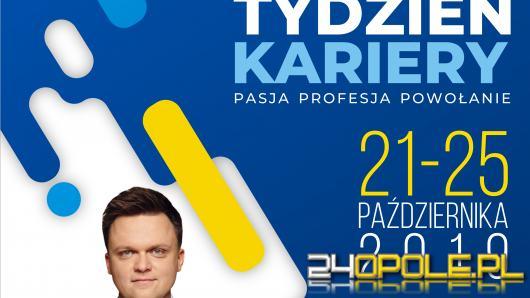 """Przed nami """"Ogólnopolski Tydzień Kariery"""""""