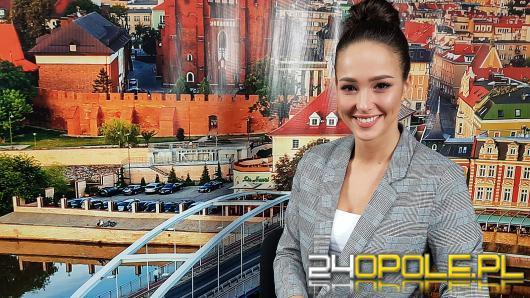 Kamila Świerc - powalczy o tytuł Miss Supranational