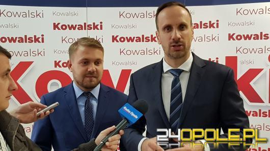 Janusz Kowalski chce zwołania okrągłego stołu w sprawie czystości powietrza w Kędzierzynie-Koźlu