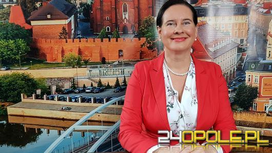 Violetta Porowska - było wielu chętnych na stanowisko wicewojewody