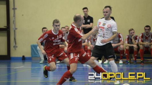 Futsalowe Derby Opolszczyzny już w niedzielę