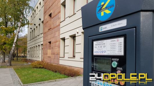Władze miasta chcą wyeliminować ruch ze ścisłego centrum poprzez...podniesienie cen za parking