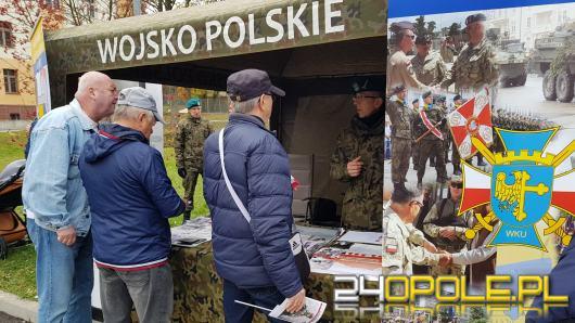 Otwarte koszary 10 Brygady Logistycznej. Trwają obchody Święta Niepodległości