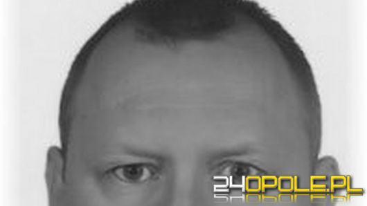 Policja poszukuje na podstawie listu gończego Tomasza Cielebana