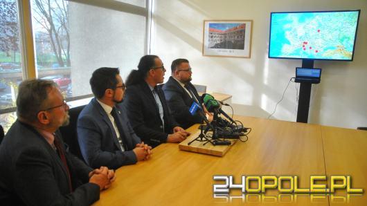 Duże jezioro w Turawie będzie areną Mistrzostw Świata