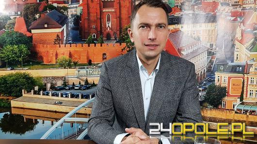 Tomasz Lisiński - Odra Opole może znowu być dumą i chlubą miasta