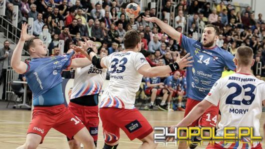 Gwardziści z Opola zagrają w fazie grupowej pucharu EHF