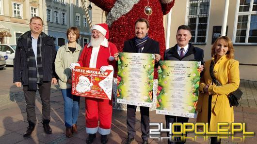 Jarmark Bożonarodzeniowy w Opolu. Jakie czekają nas atrakcje?