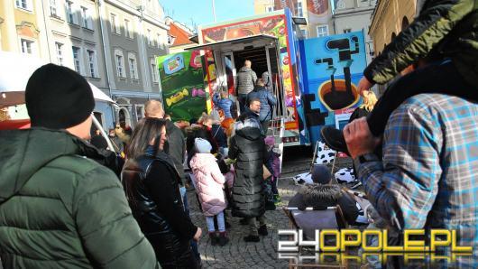 Co dziś na Jarmarku w Opolu?