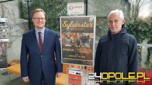 Opole hucznie wejdzie w Nowy Rok. Znamy plany na imprezę Sylwester 2019/2020
