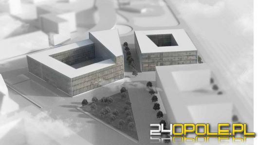 Coraz bliżej wzniesienia Centrum Usług Publicznych. Z nowego budynku skorzystamy za 2 lata