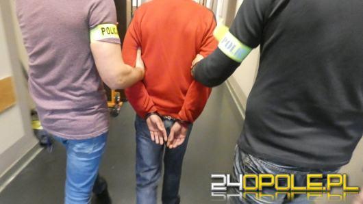 Zastraszyli 13-latka i zabrali mu pieniądze