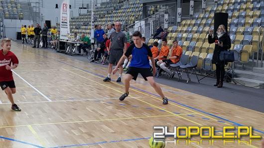 Mini Turniej w Maksi Sprawie - Osoby z niepełnosprawnościami zmierzyły się w turnieju piłki nożnej