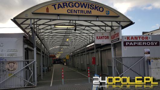 """Targowisko Centrum zniknie z końcem roku, czy podzieli los """"Ruskiego Targu""""?"""