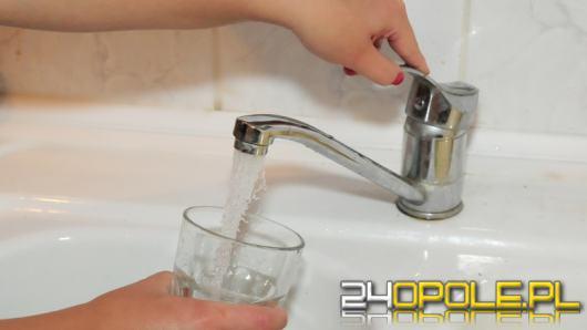 Bakterie w wodzie pitnej. Ostrzeżenie dla mieszkańców gminy Dąbrowa!
