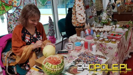 Chcesz kupić oryginalny ręcznie robiony prezent? W opolskiej Talentowni trwa Festiwal Prezentów